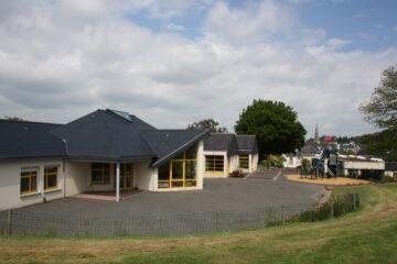 Maison de l'enfance (vue arrière)