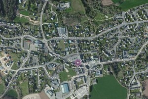 Plan Local d'Urbanisme PLU