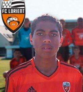 Jeune sportif prometteur - Julien Ponceau