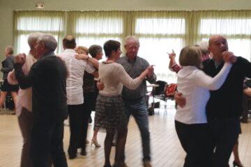Thé dansant saint valentin Et Vie Danse