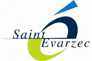 Logo Saint-Evarzec (article site Internet)