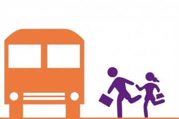 Transports scolaires logo