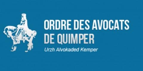 Ordre des avocats de Quimper
