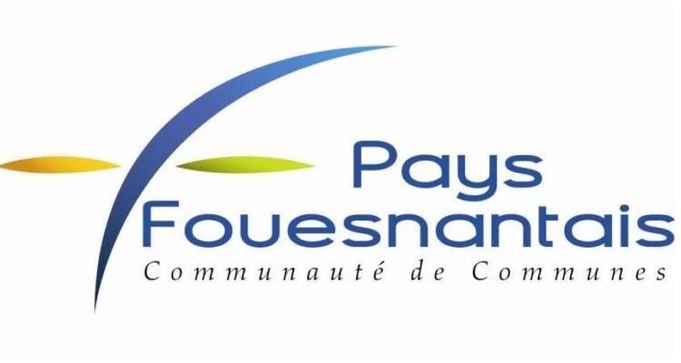 Logo CCPF Fouesnant