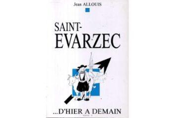 Saint-Evarzec d'hier à demain