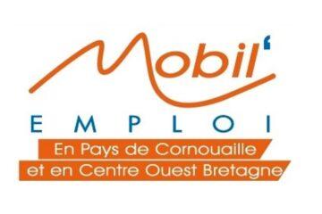 Logo de mobil emploi