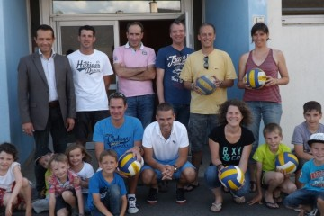 Volley Club
