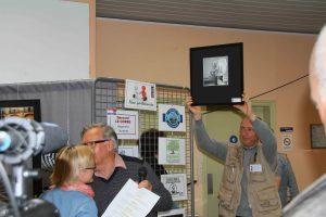 Expo_Printemps Prix invité Honneur_Eliane Cossec