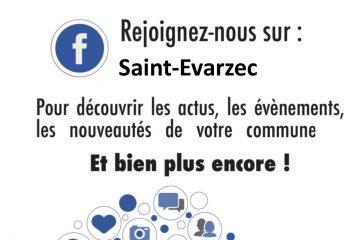 Nouveauté – facebook – page 1