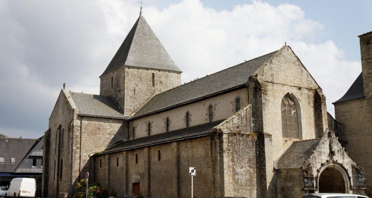 Quimper_-_Eglise_de_Locmaria_-_002