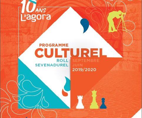 Programme culturel 2019-2020