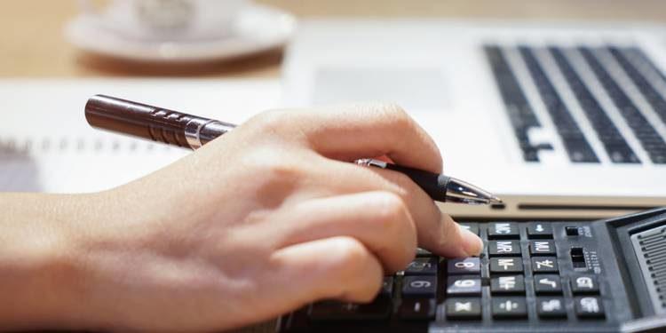 calcul taxes