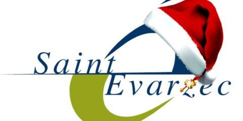 Saint evarzec noel