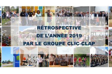 Rétrospective 2019
