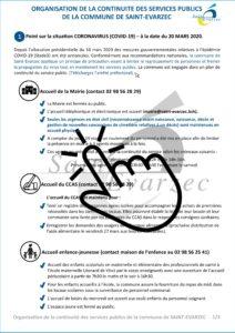 Communiqué SITE WEB FACEBOOK PRESSE AVEC CLIC