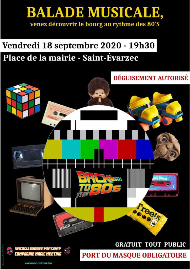 Balade Musicale sept 2020