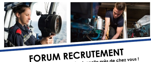 Forum de recrutement