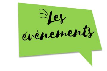 bulle site web evenements