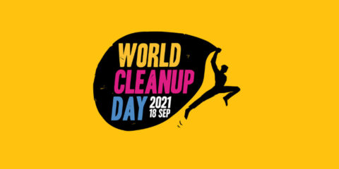 Journée ramassage des déchets organisée par le CCJ.