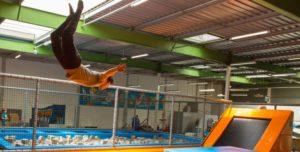 Brezh jump park